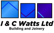 I&C Watts Logo